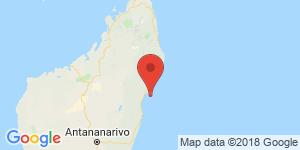 adresse et contact Antafondro Lodge, Ambodifotatra, Madagascar