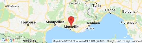 adresse eco-invest.fr, Aix-en-Provence, France