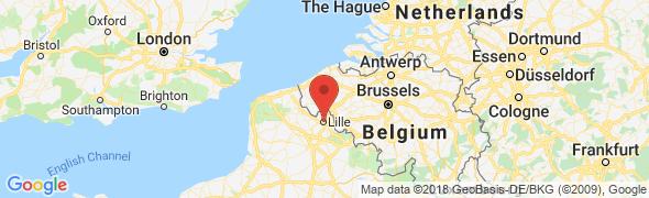 adresse avocat-thomas-bourgeois.com, Lille, France