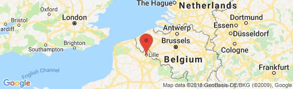 adresse marionnothing.fr, Lille, France