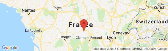 adresse printboutic.com, Durdat-Larequille, France