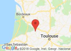 adresse mhad.fr, Moncrabeau, France