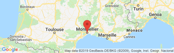 adresse serruriers-montpellier.fr, Montpellier, France