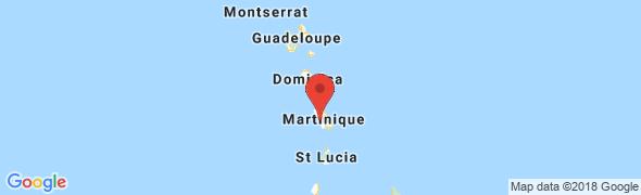 adresse martinique-service.fr, Schoelcher, Martinique
