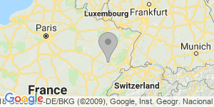 adresse et contact Sejours70.fr, Haute Saône, France