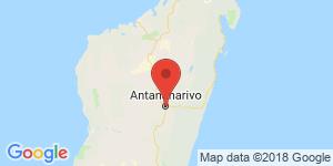 adresse et contact Les 3 Métis, Antananarivo, Madagascar