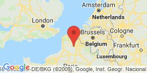 adresse et contact Vincent Compagnon, Agnez-lès-Duisans, France