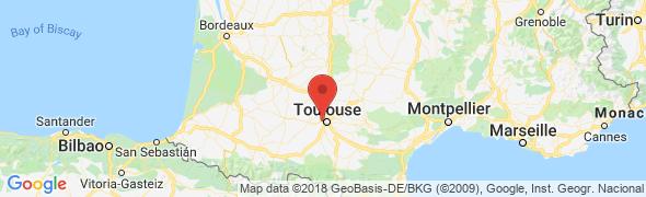 adresse entreprise-forman.fr, Toulouse, France