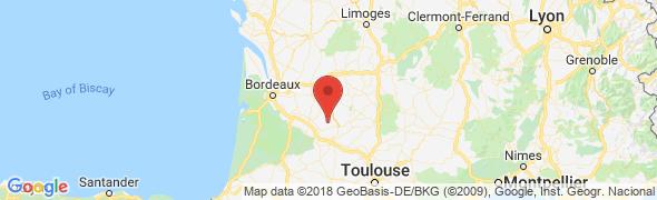 adresse ot45-cdt47.ot.tourinsoft.com, Monclar d'Agenais, France