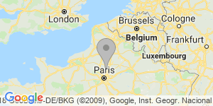 adresse et contact Massago, Creil, France