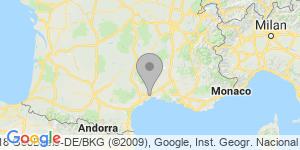 adresse et contact Gouiran BeautéLive, Montpellier, France