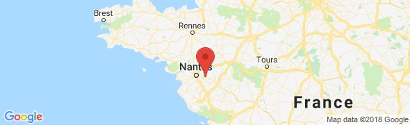 adresse chouettefabrique.fr, Vallet, France
