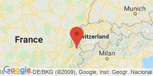 adresse et contact Garage Citroën de Mussel, Cluses, France