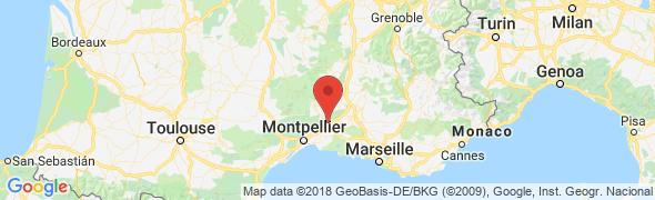 adresse electricien-nimes.fr, Nîmes, France