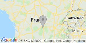 adresse et contact Fant'zi, Clermont Ferrand, France