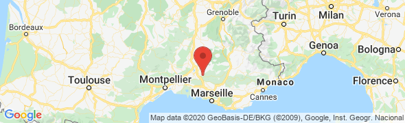 adresse sciascia-maconnerie.fr, L'Isle-sur-la-Sorgue, France