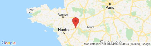 adresse polbox.fr, Angers, France