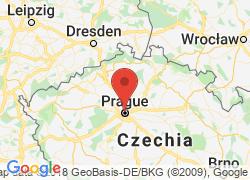 adresse snh-consulting.com, Prague 7, République tchèque