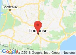 adresse peintre-toulouse.fr, TOULOUSE, France