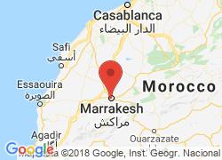 adresse riads-marrakech.org, Marrakech, Maroc