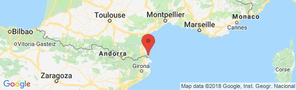 adresse bellatavassiagnes.wix.com/traductionsinterpretariat, Banyuls-sur-Mer, France