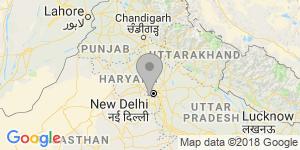 adresse et contact Inde en liberté, Delhi, Inde