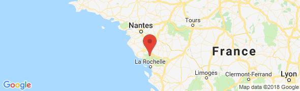 adresse gaec-treize-vents.fr, Luçon, France