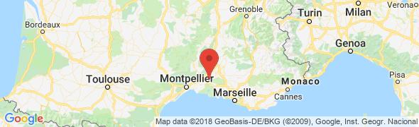 adresse tourelles.com, Beaucaire, France