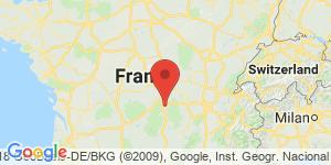 adresse et contact Auvergne Loisirs, Dallet, France