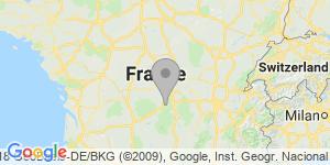 adresse et contact Tout le liege.com, St Pierre Roche, France
