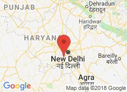 adresse orientalquest.typepad.com, Gurgaon, Inde