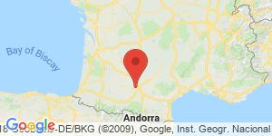 adresse et contact L'Apéricave, Colomiers, France