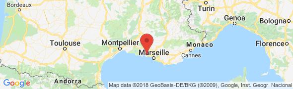 adresse sudtourisme.fr, Martigues, France