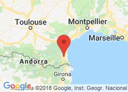 adresse nexia-informatique.fr, Perpignan, France