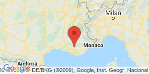adresse et contact Up Line Production, Rians, France