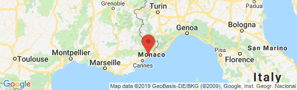 adresse institut-beaute-nice.com, Nice, France