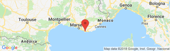 adresse rience.fr, Seyne sur Mer, France