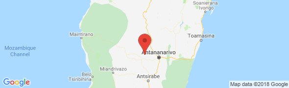 adresse voyageinedit-madagascar.com, Madagascar