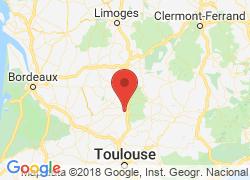 adresse gerardawomo.fr, Cahors, France