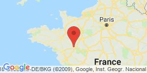 adresse et contact 3d at Home, Montreuil-Juigné, France