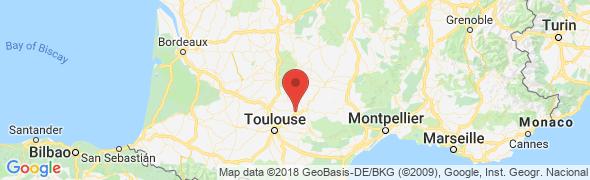 adresse decoconseil-gaillac.com, Gaillac, France