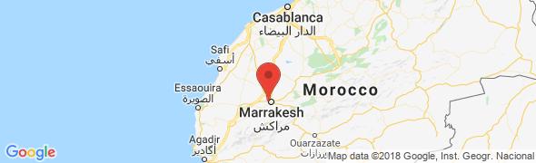 adresse thepremiumkeys.fr, Marrakech, Maroc