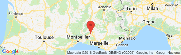 adresse auxbellesepoques.com, Les Angles, France
