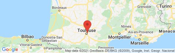 adresse technifiltre.fr, Montrabé, France