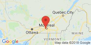adresse et contact Planète Courrier, Dorval, Canada