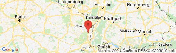 adresse vins-engel.com, Orschwiller, France
