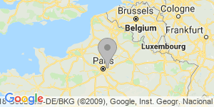 adresse et contact Kobiya, Champs sur Marne, France