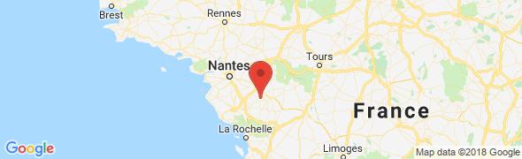 adresse bouillottes-naturelles.com, La Pommeraie Sur Sèvre, France