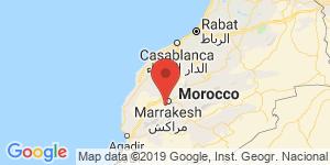 adresse et contact Villa Taj, Marrakech, Maroc