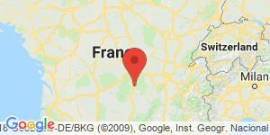 adresse et contact Dancing Auvergnat, Auzat la Combelle, France